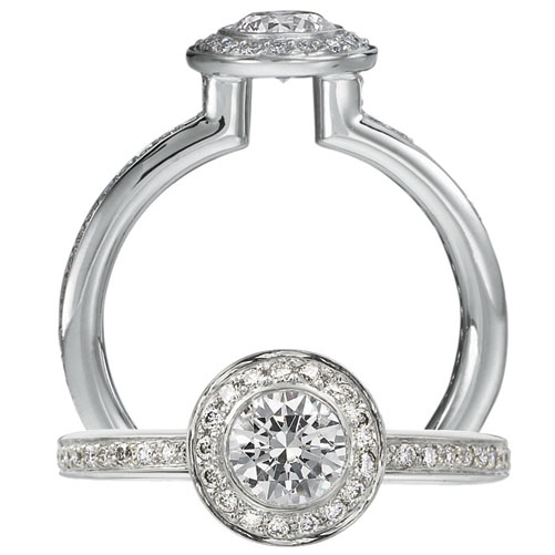 Ritani Engagement Rings... Now at Craig's