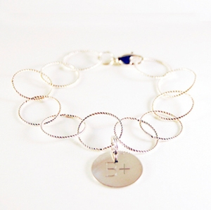 """Don't Be Blue, B+ (BE POSITIVE) Trunk Show to Benefit Relay for Life"