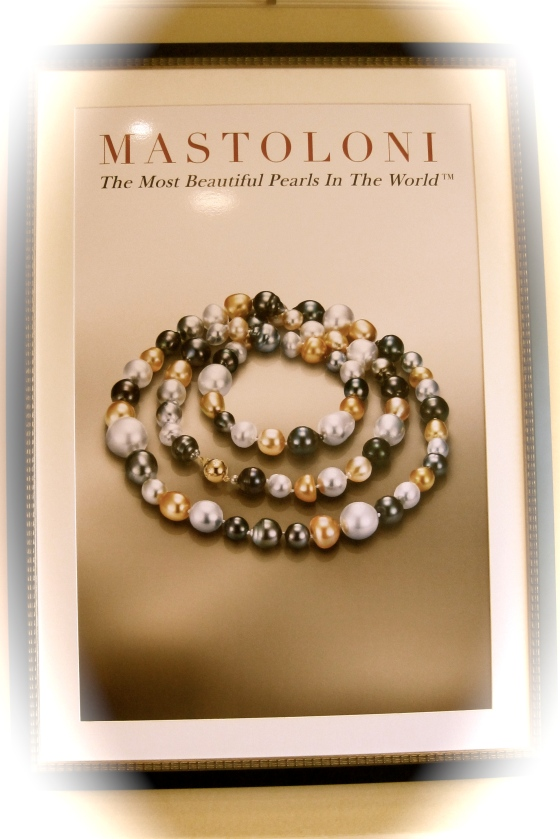 Mastoloni Pearls