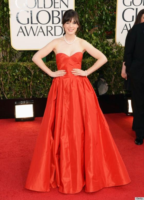 70th Annual Golden Globe Awards