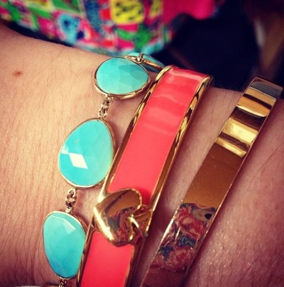Kimmy bracelets