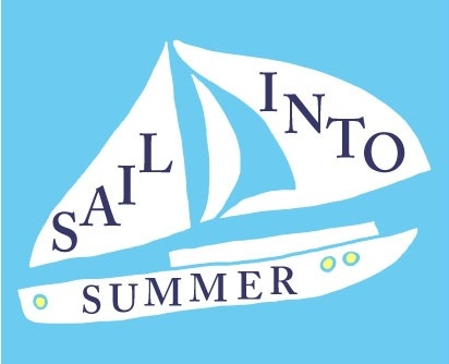 sail into summer