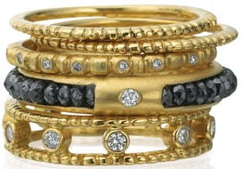 stackable lika rings
