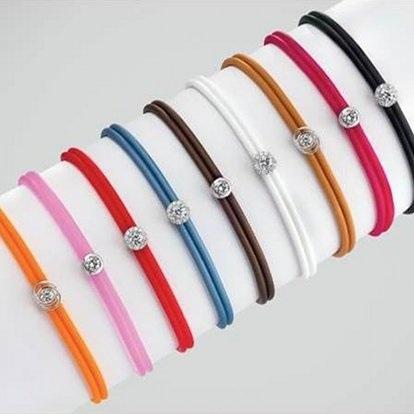 a.link rubber bracelets