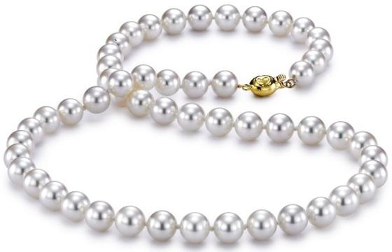 mastoloni pearl strand