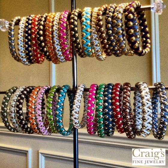 somers bracelets