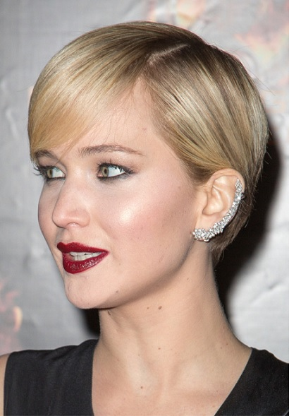 Jennifer Lawrence Ear Cuff
