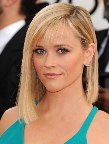 Golden GLobes 2014- Reese Witherspoon